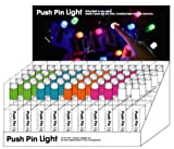 Push Pin Light アソートBOX / ドリームズ