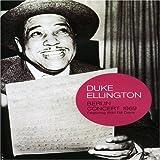 Duke Ellington: Berlin Concert 1969 [DVD]