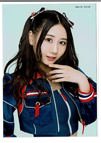 SKE48 無意識の色 封入特典 生写真 古畑奈和