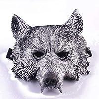 マスク マスクハロウィーンの装飾マスカレードマスクバーの装飾