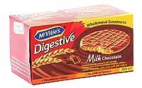 マクビティ ミルクチョコレート ダイジェスティブ 200g