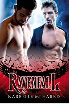Ravenfall by [Harris, Narrelle M]