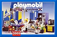 Playmobil City Cafe 3989