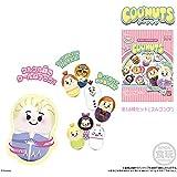 クーナッツ ディズニーキャラクターズ2 [全16種セット(フルコンプ)]※BOX販売ではありません。 食玩 コレクション…