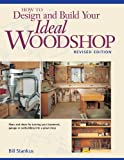 How to Design and Build Your Ideal Woodshop (Popular Woodworking) 画像