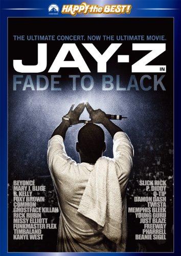 ジェイ・Z フェイド・トゥ・ブラック [DVD]の詳細を見る