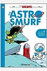 Smurfs 7: The Astrosmurf ペーパーバック