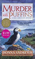 Murder With Puffins (A Meg Lanslow Mystery)