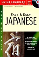 Fast and Easy Japanese
