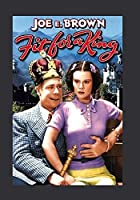 Fit For a King【DVD】 [並行輸入品]