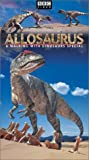 Allosaurus: Walking With Dinosaurs Special [VHS] [Import]