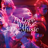 In Love With The Music / w-inds.