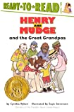 Henry and Mudge and the Great Grandpas (Ready-To-Read: Level 2)