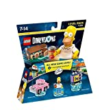 LEGO Dimensions - The Simpsons - Level Pack (輸入版)