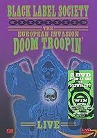 European Invasion [DVD]