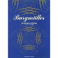 標準新版 ブルグミュラー25の練習曲 (ピアノ・テキスト)