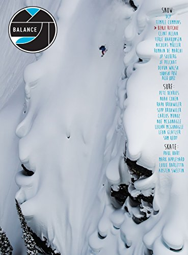 The Balance Movie with DCP presented by Whistler Creek Productions