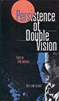 Persistence of Double Vision: Essays on Clint Eastwood