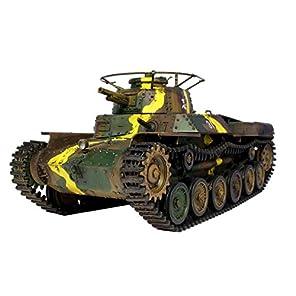 ドラゴン 1/35 第二次世界大戦 日本陸軍 九七式中戦車 チハ 前期型 プラモデル DR6870