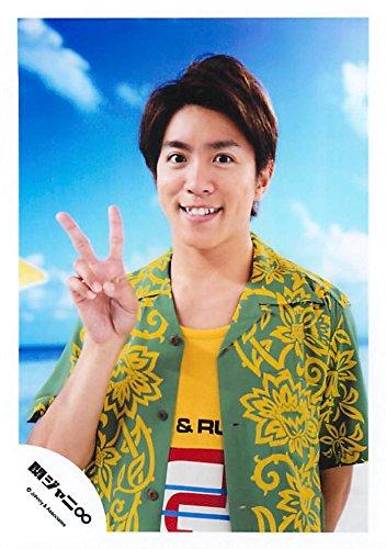 【関ジャニ∞】メンバーの人気ランキングは?錦戸が一番人気?の画像