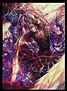 混沌の女神様 カードスリーブ ☆『ルシフェル(A)/illust:しがらき』★ 【コミックマーケット91/C91】