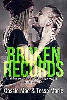 Broken Records (English Edition)