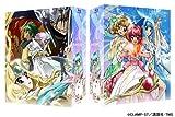 魔法騎士レイアース Blu-ray BOX 画像
