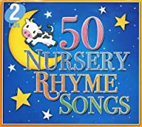50 Nursery Rhyme Songs (Dig)