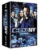 CSI:NY シーズン3 コンプリートBOX-2 [DVD]