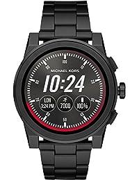 [マイケル・コース]MICHAEL KORS 腕時計 GRAYSON タッチスクリーンスマートウォッチ MKT5029 メンズ 【正規輸入品】