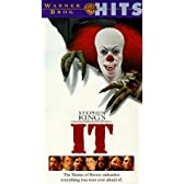 Stephen King's It [VHS] [Import]