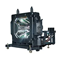 AuraBeam Professional Sony VPLGH10 Projector Replacement Lamp with Housing (Powered by Philips) [並行輸入品]