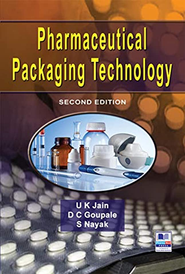 鉄道入場料滝Pharmaceutical Packaging Technology: Pharmaceutical Packaging Technology (English Edition)