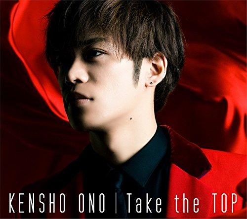 [画像:Take the TOP(豪華盤)(Blu-ray Disc付)]
