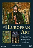 Great Epochs of European Art: Early Christian [DVD] [Import]