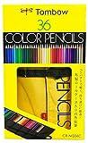 ロールケース入色鉛筆 NQ【36色セット】 CR-NQ36C