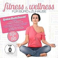 Fitness & Wellness Fur Buro Un