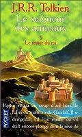 Seigneur DES Anneaux: Le Retour Du Roi Vol 3 (Fiction, poetry & drama)