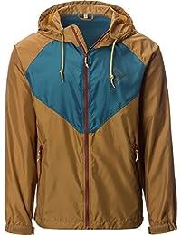 Flylow Maclean Windbreaker Jacket – Men 's