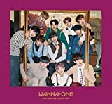 Wanna One<br />1-1=0(NOTHING WITHOUT YOU)(One Ver.)-JAPAN EDITION-【CD+DVD】