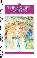 The Secret Garden (Dalmatian Press Children's Classic)