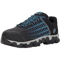 Timberland PRO Men's Powertrain Sport Alloy-Toe EH Industrial & Construction Shoe