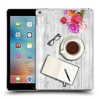 Head Case Designs コーヒー フラット・レイズ ハードバックケース iPad Pro 10.5 (2017)