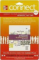 Connect 1-Semester Access Card for Kubasek Dynamic Business Law Essen 2e