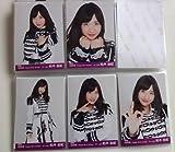 AKB48 柏木由紀 生写真 コンプ 2013 October 復刻版