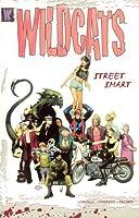 Wildcats: Street Smart - Volume 1