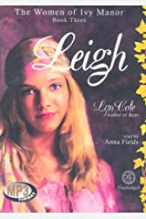 Leigh (Women of Ivy Manor) MP3 CD