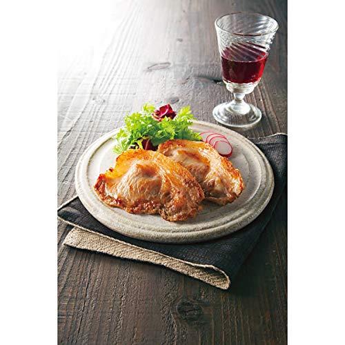 鹿児島県産黒豚 ロースステーキ(3枚) お中元お歳暮ギフト贈答品プレゼントにも人気