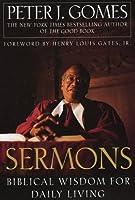 Sermons: Biblical Wisdom for Daily Living