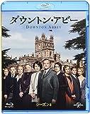 ダウントン・アビー シーズン4 ブルーレイ バリューパック[Blu-ray]
